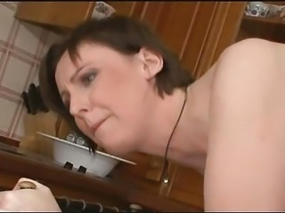 British Milf  Fucks Sons Friend - xHamster.com