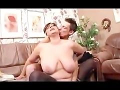 Busty German Housewife german ggg spritzen goo girls