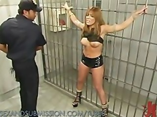 Jail Cell Punishment