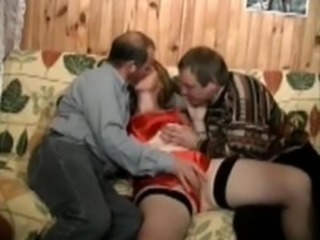 He shared his redhead wife with his neighbour
