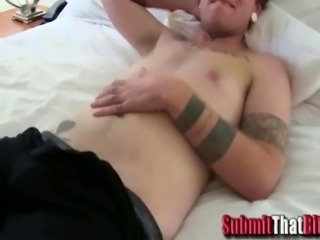 Hot Couple Sucking and Fucking on Sex Tape