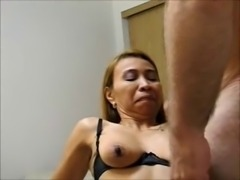 Vanessa the oriental slut