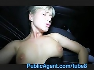 PublicAgent POV Cum Shot Mash Up Volume Two
