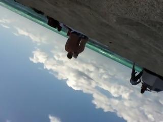 Hanouver Beach Miami (Nudis Beach) 1