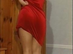 Alexis Capaldi Cleans & Masturbates free