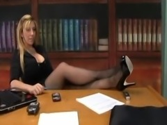 Sara Jay Loves Black Cock FULL  ... free