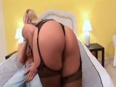 Nikki Hunter - milf free