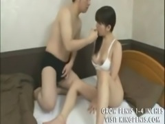 Curvy Japanese Babe Licked and  ... free