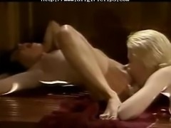Sensuous Moments Lesbian Scene lesbian girl on girl lesbians