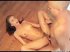I Want Hot Cum All Over My Hairy Pussy