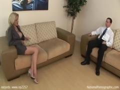 Lexi Carrington-Cougar Managing free