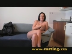 Casting - Boobs that need to be ... free
