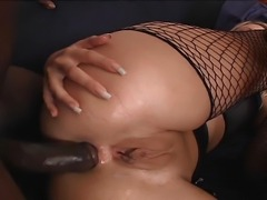 Beautiful blonde porno girls are showing their every treasure with extra...
