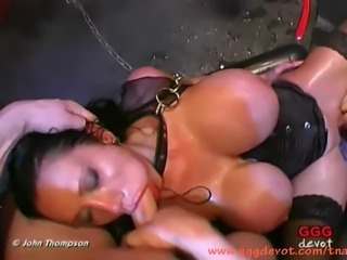 If you love watching kinky action then this scene is for you! You're going to...