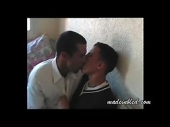 yussef and fahrid arab gay fuck