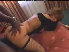 Granny Doing Black Schlong mature mature porn granny old cumshots cumshot