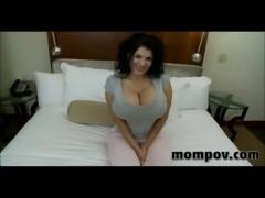 huge tit milf fucking big cock free