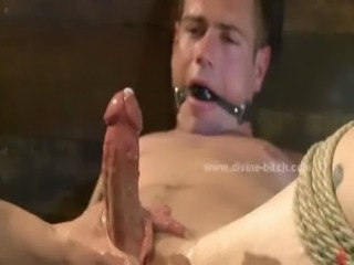 Blonde divine bitch and male se ... free
