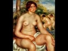 Nude Girls of Remoir