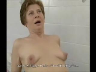 Granny Massage and Fuck free