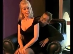 nina teaches young stud to fuck free