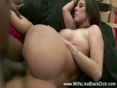 White milf deeply pussyfuck by  ... free