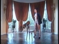 Der Kafig (Bizarr) 1999 Part 1 Celine Bara