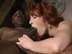 Ruby Jewel - Interracial free