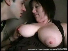 Katia, mature fisted and anal fucked free