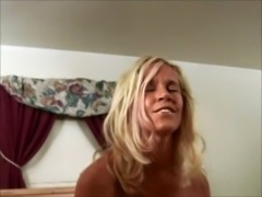 Totally Tabitha makes guy nut twice free