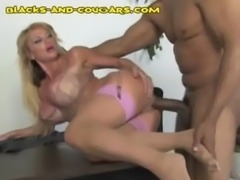 Interracial Wild Office Sex free