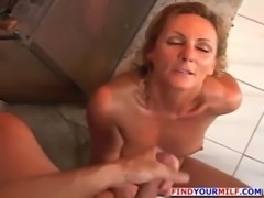 Mature Porn - Ginger Spice free
