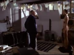 Natascha McElhone of Californication full nude scene