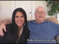 Mature Lady Fucks New Lover free