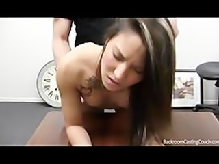 Hot Hawaiian Assfucked