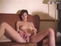 Erotic wife gets freshly seeded