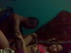 Bangladeshi Couple Sex In Bedroom