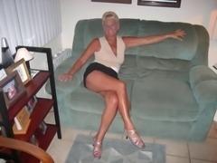 Lovely Granny