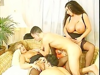 Fremde Begirde 1994 full Movie wuth busty slut Tiziana Redford