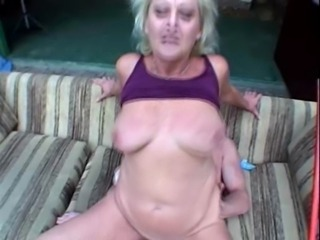 Desperate Hot Grannies over 50
