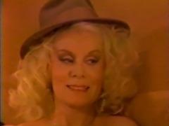 Helga Sven - Mansion Scandal