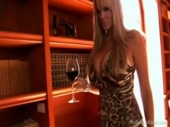 Spectacular Busty Wife Gives He ... free