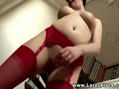 Sexy mature lesbians finds hot babe and wants her
