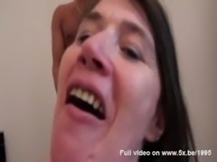 French mature gangbanged by you ... free