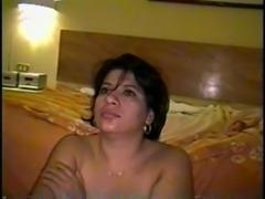 Hermosa cojida a la comadre sabrosona 3/3 free