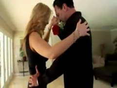 Julia Ann - Dancing Surely Isn't Her Occupation free