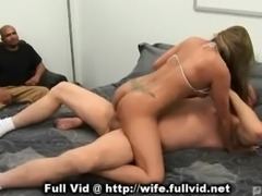 Hot Asian Housewife Mounted free