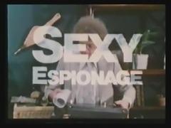 Sexy Espionage