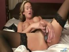 Jolie Dildo Masturbation free