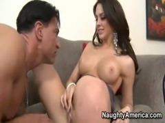 Female Boss getting fat cock at ... free
